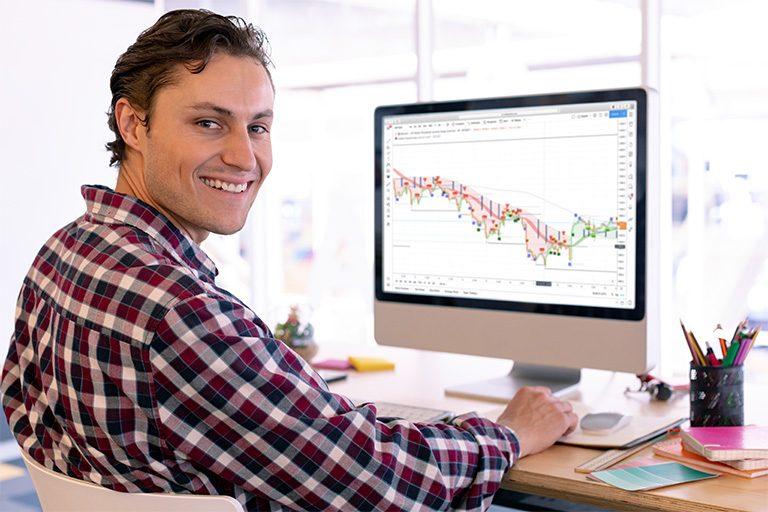 Disfrutando de DejaVu Trades y ganando dinero